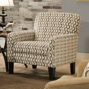 Darby Home Co Simmons Upholstery Macklin Armchair