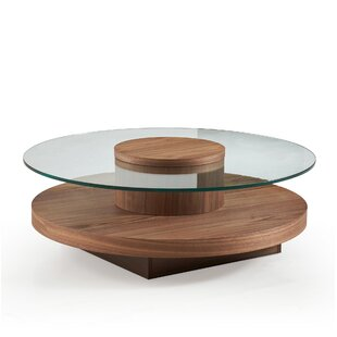 Toledo Coffee Table by Brayden Studio