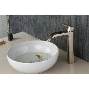 Aquafaucet DFI Brass Vessel Sink Bathroom Fa..