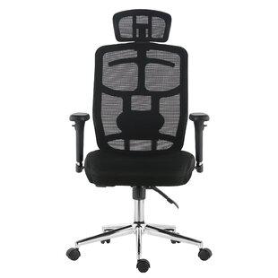 Korte Task Chair by Symple Stuff Amazing