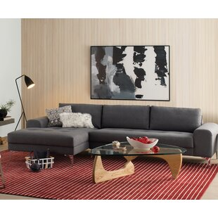 Mercury Row Loranger Sectional