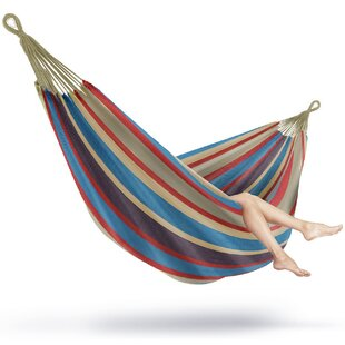 Anastasia Double Stripes Tree Hammock