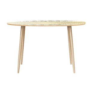 Hutsell Dining Table Bungalow Rose