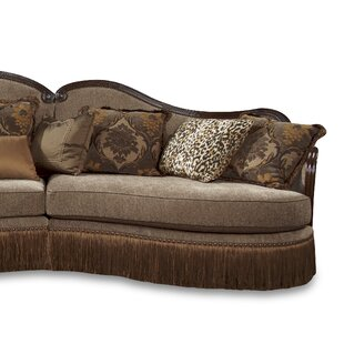 Astoria Grand Coven Sectional