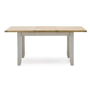 Review Bellefonte Extendable Dining Table