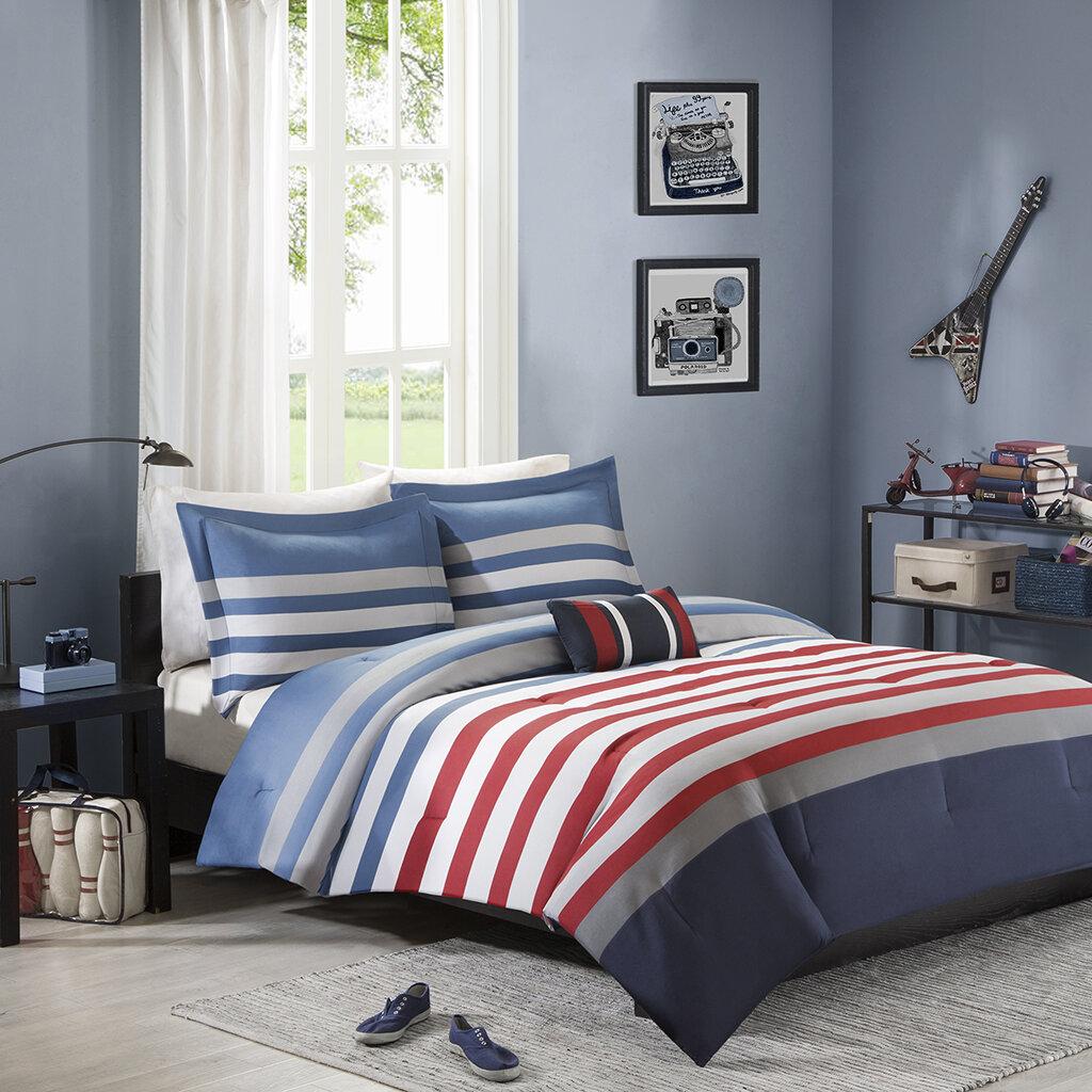 Kids Comforter Sets Up To 70 Off Through 02 16 Wayfair