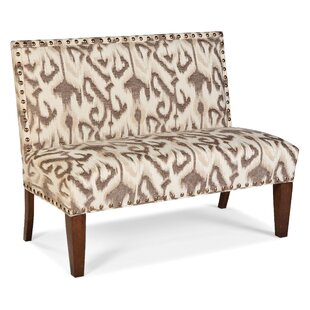 Shop Dewey Settee by Fairfield Chair
