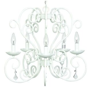 Jubilee Collection 5-Light Chandelier