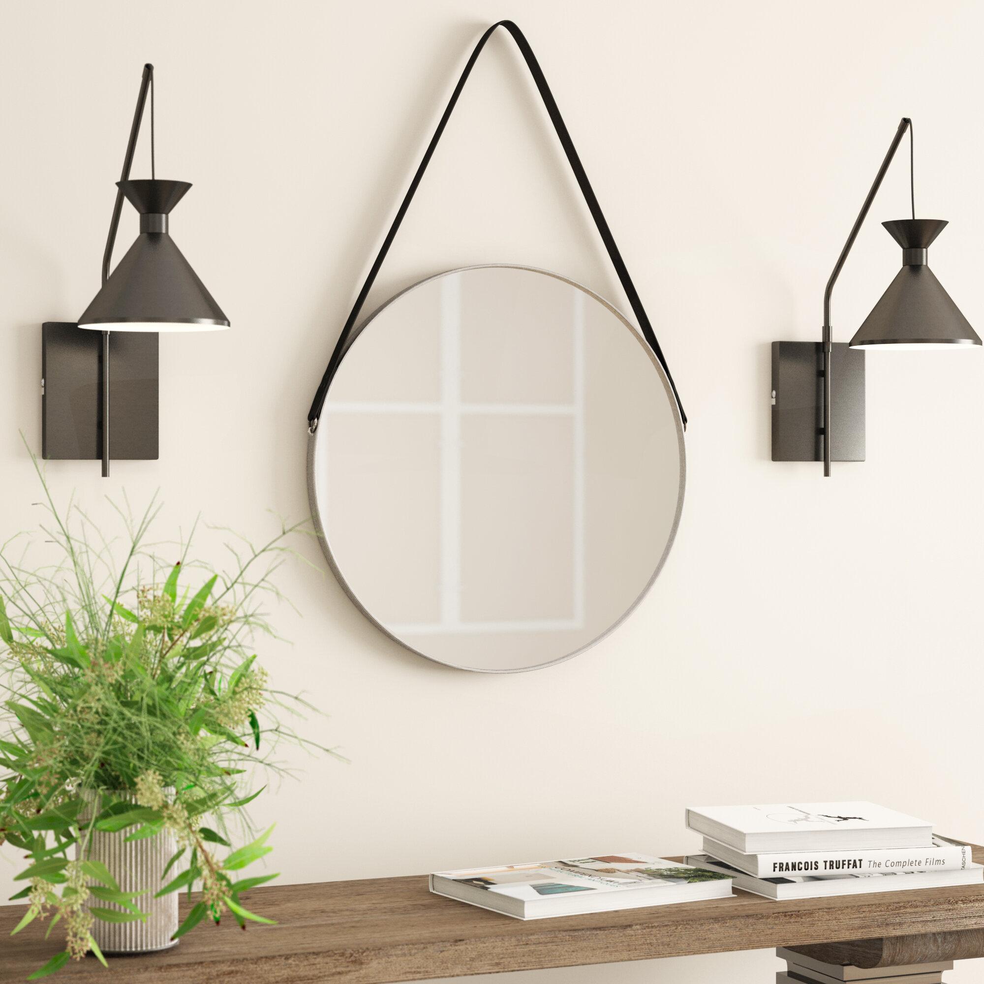 Deko Spiegel Sonnenspiegel Dekorative Acryl Esszimmer Kuche Badezimmer Wandspiegel Fortestelecom Com Br