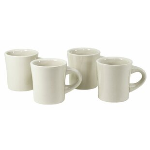 Buffalo Coffee Mug (Set of 4)