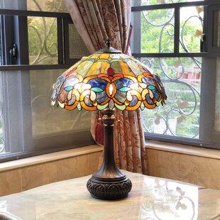Homeland 17 Table Lamp