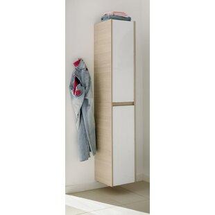 Viora 30 X 175 Cm Linen Cupboard By Fackelmann