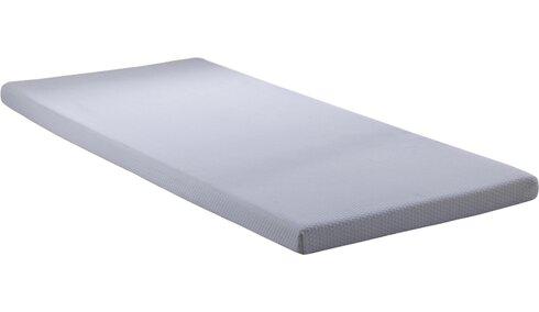 twin memory foam mattress. Contemporary Foam Siesta Twin Memory Foam Mattress Pad For