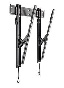 Thinstall Series Tilt Universal Wall Mount for 37