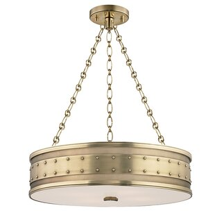 Hudson Valley Lighting Gaines 4-Light Pendant