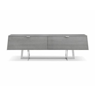 Georgie Metal Buffet Table Orren Ellis