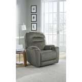 Front Row Headrest 19 Power Recliner by Southern Motion