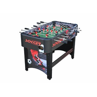 47'' Foosball Table by AirZone Play