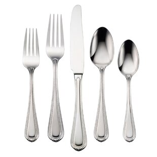 Countess 45 Piece Flatware Set