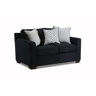 Tomaszewski Loveseat by Latitude Run 2019 Sale