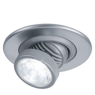 Bruck Lighting Ledra LED Recessed Lighting Kit