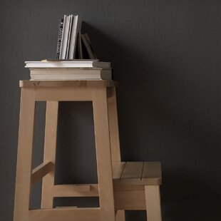 Ailsa Wooden Stool By Mikado Living