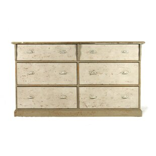 Bathurst Accent Chest by August Grove