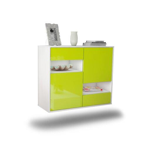 Sideboard Schumaker Spokane ModernMoments Farbe: Bunt | Wohnzimmer > Schränke > Sideboards | ModernMoments
