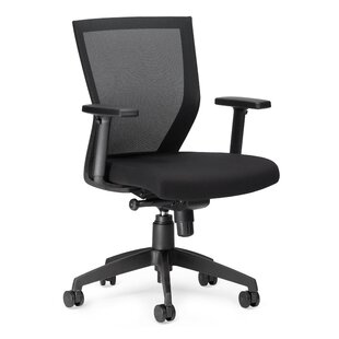 Bargain Brode Mesh Task Chair by Conklin Office Furniture Reviews (2019) & Buyer's Guide