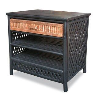Adair 1 Drawer Acccent Cabinet
