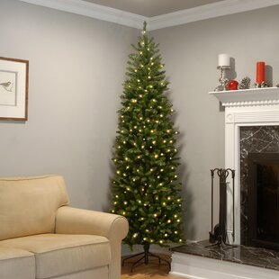 Slim Christmas Trees You Ll Love In 2019 Wayfair