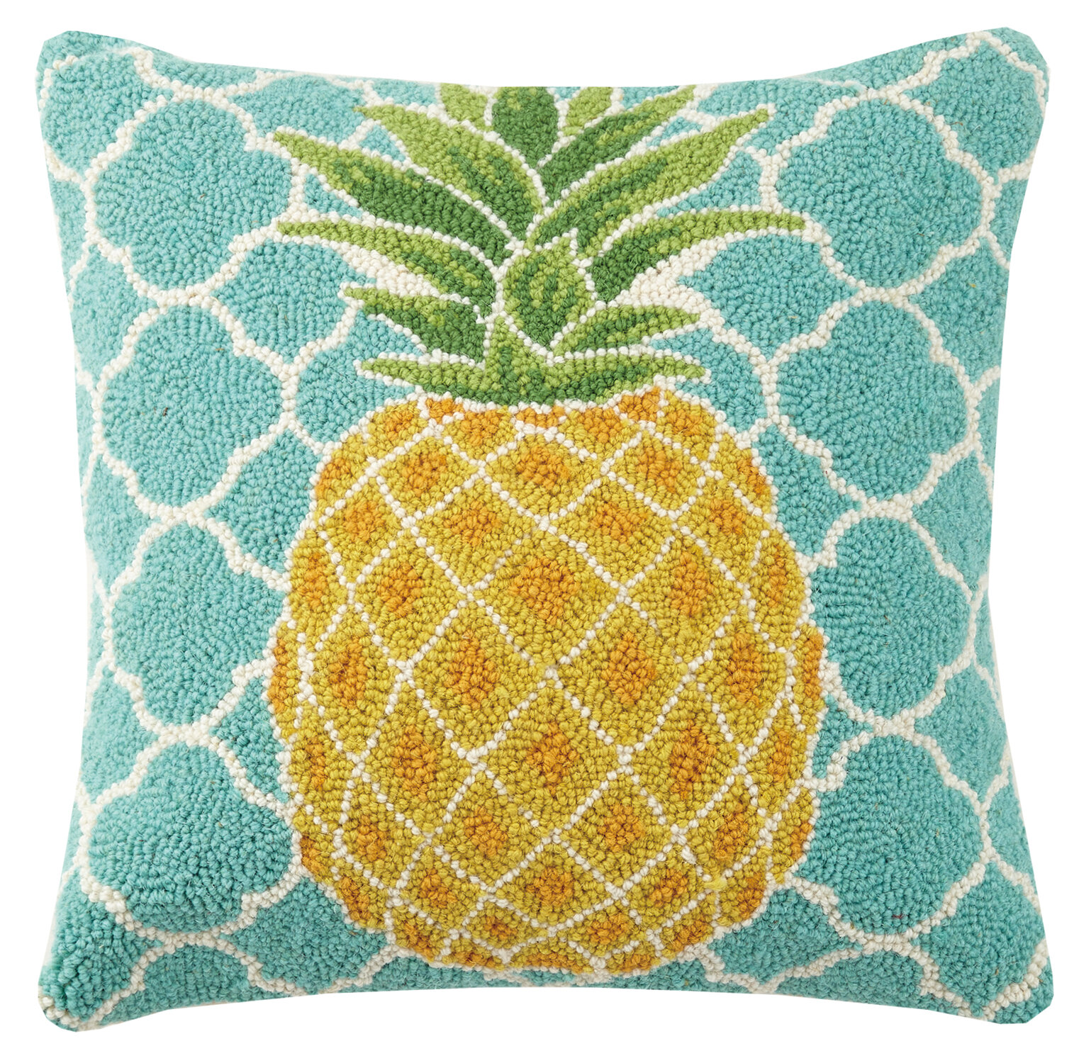 homelov products pillow pineapple