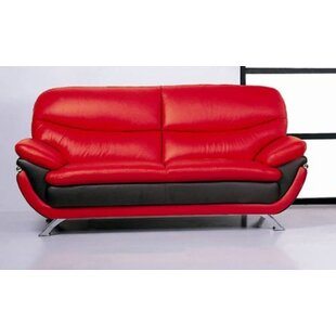 Loveseat by Hokku Designs