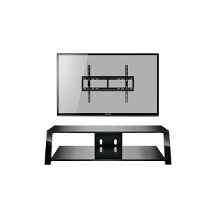 Savings Kearney TV Stand for TVs up to 65 by Rebrilliant Reviews (2019) & Buyer's Guide