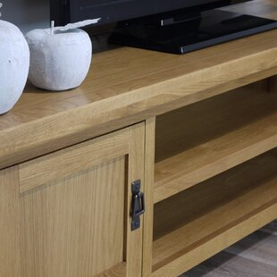 Review Frankel Large TV Stand
