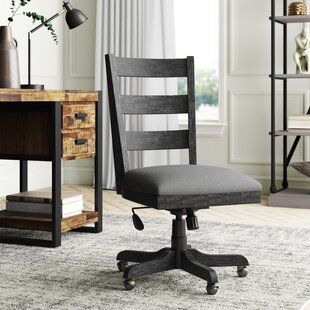 Reviews Anniston Banking Chair by Greyleigh Reviews (2019) & Buyer's Guide