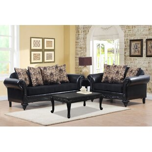Monroe Living Room Collection by Astoria Grand