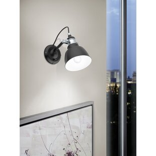 Ivy Bronx Gurule 1-Light S..