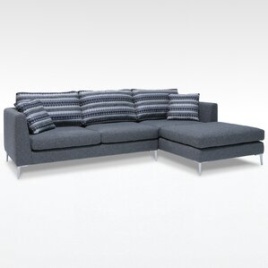 James Sectional by Focus O..