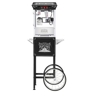 8 Oz. Good Time Popcorn Machine by Great Northern Popcorn