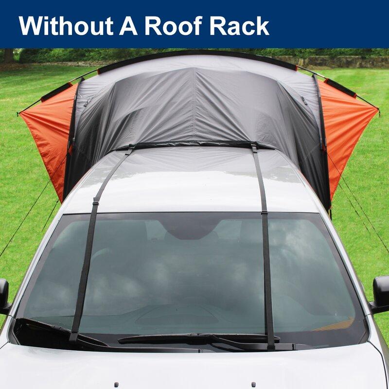 SUV 4 Person Tent & Rightline Gear SUV 4 Person Tent u0026 Reviews   Wayfair