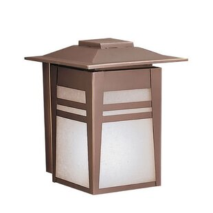 Ettinger LED Outdoor Wall Lantern