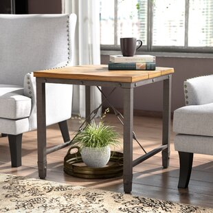 Alma End Table Trent Austin Design