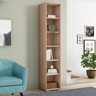 Mceachern Bookcase By Brayden Studio