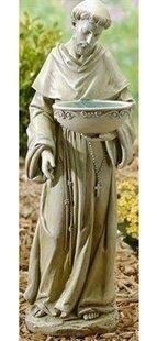 Roman, Inc. St. Francis Fi..