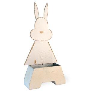 Bunny Garden Decor   Wayfair