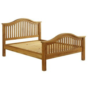 Millais Premium Bed Frame By Union Rustic