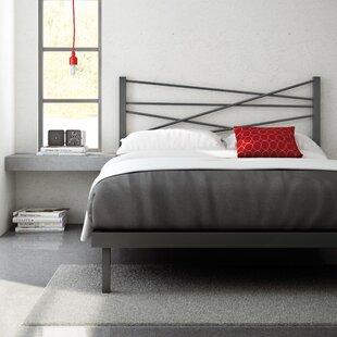 Conlin Platform Bed