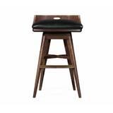 Langkawi 31 Bar Stool by Jonathan Charles Fine Furniture