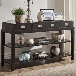 Bronwen Console Table